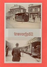 More details for no 1 steam train unidentified  not tulle france rp pc unused ref t263