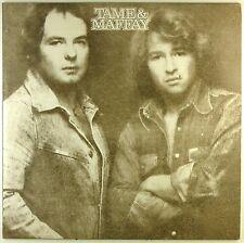 LP Schallplatte Tame & Maffey - M16