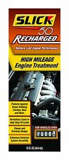 Slick 50 (750002) Recharged High Mileage Engine Treatment - 15 oz.