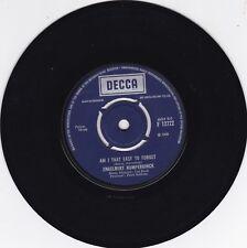 "ENGELBERT HUMPERDINCK ~ Am I that easy to forget ~ 1968  7"""