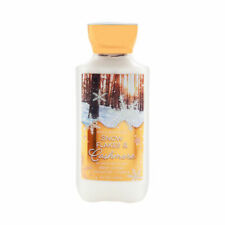 Bath and Body Works SNOWFLAKES & CASHMERE Body Lotion FAST SHIP