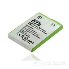 Akku accu Batterie battery f. Siemens Gigaset 2011 pocket, Gigaset 2060 pocket