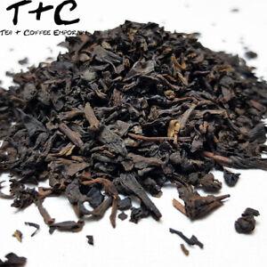 PU ERH STANDARD - Top Quality - Slimming - Detox - Loose Leaf Tea  (25g - 1800g)