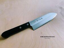 Tojiro DP VG10 Japanese Santoku Knife (F-301) MADE IN JAPAN - FREE US SHIPPING