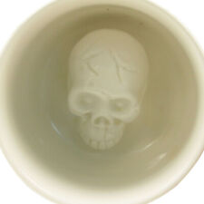 Creature Cups Skull Coffee Cup Mug Horror Halloween Skeleton Ceramic Mug Cup