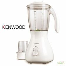 KENWOOD 1 LITRO 350 WATT CASA One-Touch Cibo Miscelatore Mill-BL335, Bianco NUOVO