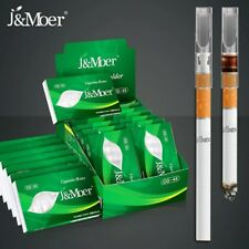 160pcs disposable cigarette tar filter reduces the risk of halitosis in lung