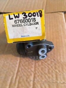 Lucas Girling 67660018 FORD Escort mk2 1975/76 Front Brake wheel cylinder LH