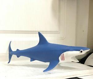 Custom Toy Story Mr Shark With Squeeker ;Friends Of  Woody Jessie Buzz Lightyear