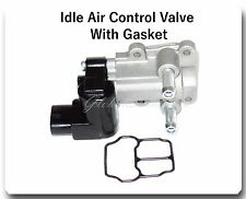 Idle Air Control Valve W/ Gasket Fits: Toyota Camry Solara 2000 - 2001 L4 2.2L