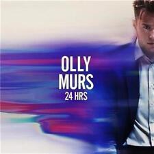 OLLY MURS 24 Hrs CD BRAND NEW 24 Hours