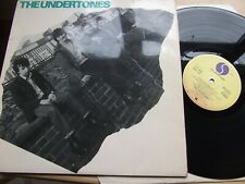 THE UNDERTONES S/T DEBUT LP SIRE  SRK 6071 ORIGINAL 1979 UK 1ST PRESSING PORKY