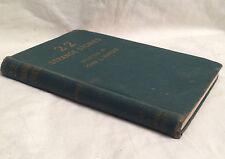 John L Hardie - Twenty Two Strange Stories - Algernon Blackwood, Wilkie Collins