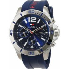 Tommy Hilfiger 1791142 Reloj Cuarzo para Hombre