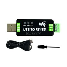 Industrial USB to RS485 Converter USB to 485 Converter Module w/ FT232RL Chip ts