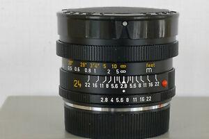 Leitz Leica Elmarit R  1:2,8 / 24