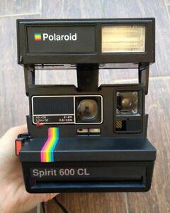 Polaroid Spirit 600 CL funzionante