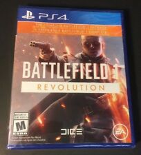 Battlefield 1 Revolution Edition [ Complete BF 1 Package ] (PS4) NEW