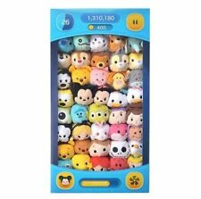 Disney TSUM TSUM 40 Sets 1500 Limited Japan Disney Store F/S