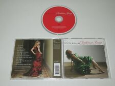 Diana Krall / Christmas Songs (Verve 0602498821213) CD Album