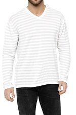 Gestreifte Marc O'Polo Herren-Pullover & -Strickware aus Baumwolle