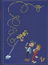 BD Le Marsupilami - tome 8 - Rombaldi - E.O. 1987 - TBE - Franquin