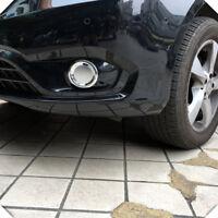 For Mercedes-Benz Vito W447 2014-2020 Chrome Car Front Fog Light Lamp Cover Trim