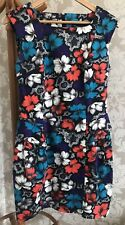 French Connection Dress. Floral. Size 12