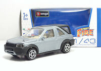Bburago 30000 Land Rover FREELANDER - METAL Scala 1:43