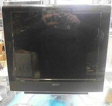 MONITOR LCD ACER AL1732 NON FUNZIONANTE