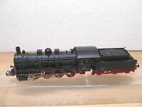 MES-36268Piko H0 Dampflok DR 553784,Funktion geprüft