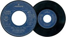 Philippines MATTHEW FISHER She Makes Me Feel 45rpm Record