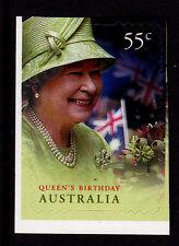2010 Birthday Of Her Majesty Queen Elizabeth II - Booklet Stamp