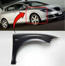 Seat Leon 2005-2012 Front Wing Driver Side Primed Insurance Approved UK Seller
