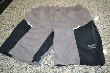 Gore Wear  All Mountain Shorts PADDED LINER  Terra BEIGE Men's  Cycling Size XL