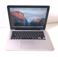 "Apple MacBook Pro 13"" - 2012 - 1,000 HDD - 8 GB RAM - Core i5 - 2.5 GHz - C112"