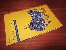 AustraliaVILLE ~ Andy Soutter  Souvenirs of Post-Civilisation NEW sc  0349107181