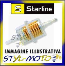 SFPF7594 FILTRO CARBURANTE BENZINA STARLINE RENAULT SCENIC 2A SERIE 2.0 DCI 2004