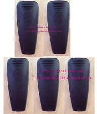 5x Belt for Motorola HT750 HT1250 GP340 GP380 MTX8250 PRO5150 Portable Radio