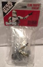 RARE Star Wars - Clone Trooper Sergeant Bust-Up (2007 PGM Exclusive), NEW