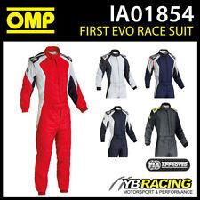 OMP Car & Kart Race Suits Breathable