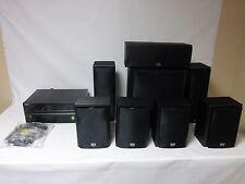 Onkyo HT-S9700THX 7.1-Channel Network A/V Receiver/Speaker Package - DD