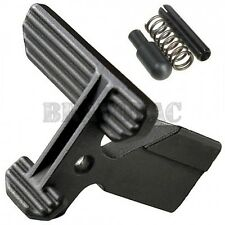 Strike Industries XBC Extended Bolt Catch Dual-Textured Drop-In Kit 5.56/223