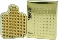 75ml Versace Jeans Couture Woman Eau de toilette pour femme 2.5 oz Neuf RARE