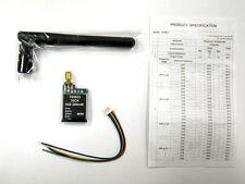 "NEW TS5823 ""48CH"" BosCam 200mW Sender  Transmitter FPV 5.8G A/V RC SMA G-222"