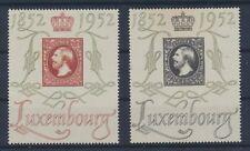 Luxemburg 488/89 postfrisch (6254) .............................................