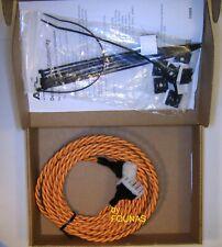 NEW APC NBES0309 Netbotz Leak Rope Extension 20 Ft.