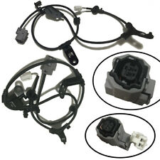 New Rear Left & Right Wheel ABS Speed Sensors For Toyota Corolla 1.8-2.4L