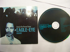 EAGLE-EYE CHERRY Living In The Present Future – 2000 UK/EU PROMO  CD  - RARE!