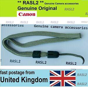 Genuine Canon Hand Wrist Strap / Lenyard for PowerShot A720 A710 A700 A640 A620